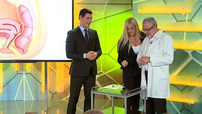 TV3 nuotr./Neringa `iaudikytė