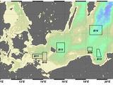 coastalwiki.org nuotr./Cheminiai ginklai palaidoti apie 100 m gylyje, bet ekspertai iki šiol nesutaria dėl jų keliamo pavojaus.