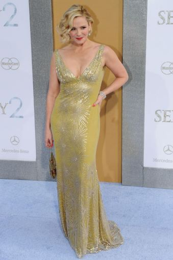 "AFP/""Scanpix"" nuotr./Kim Cattrall"