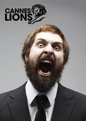 """""""Kanų liūtų"""" organizatorių nuotr./""""Kanų liūtai"""""""