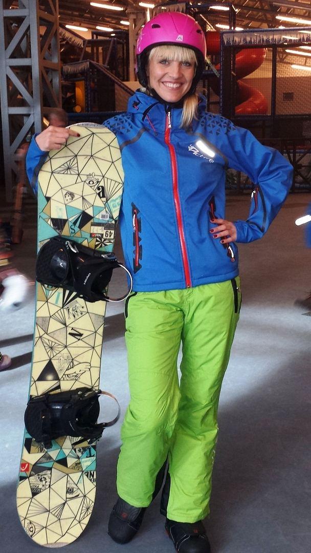 lieknėjantys slidinėjimo drabužiai