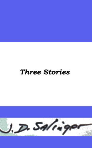"Nuotr. iš reddit.com/JD Salingerio ""Three Stories"""