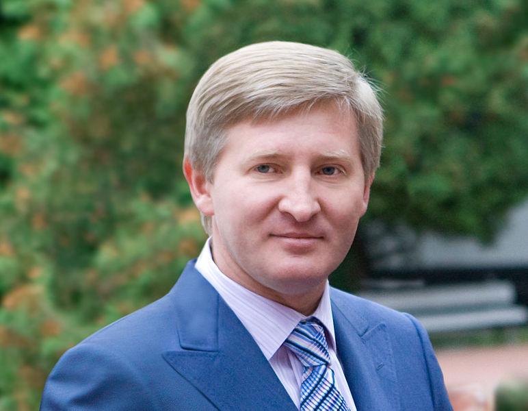 Rinatas Achmetovas