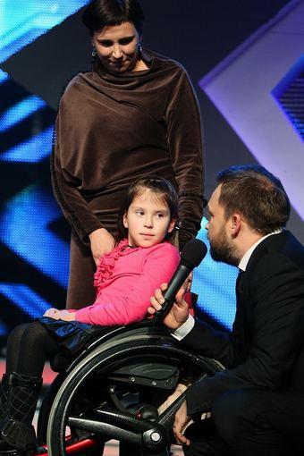 TV3 nuotr./Elena ir Martynas Starkus