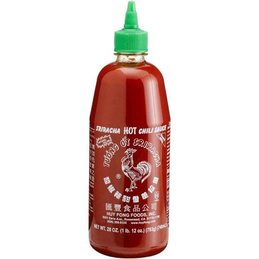 investorplace.com nuotr. / Sriracha padažas