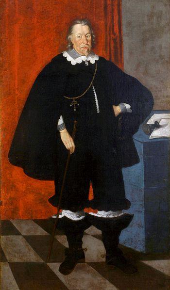 Kunigaikštis Albrechtas Stanislovas Radvila aprašė pirmąjį vIlniuje surengtą karanavalą