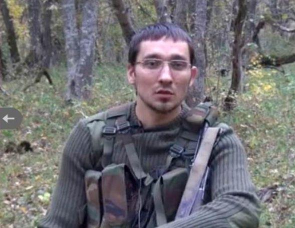 Pavelas Pečionkinas
