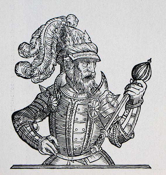 Didysis kunigaikštis Algirdas