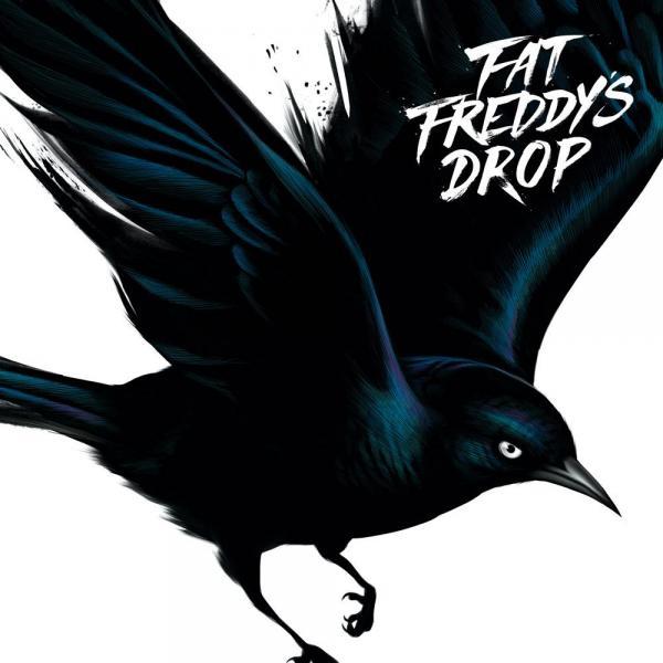"""Fat Freddy's Drop"" – ""Blackbird"""