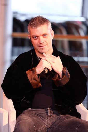Gilas Darnelis