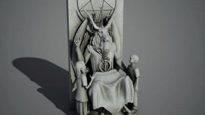 Statula Šėtonui