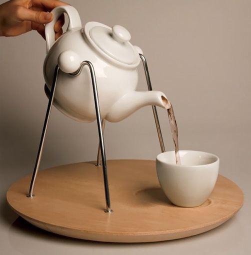 Kabantis arbatinukas