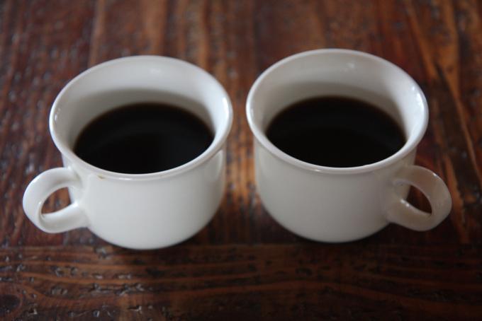 Ar juoda kava padeda mesti svorį. Kavos vaidmuo laikantis dienos