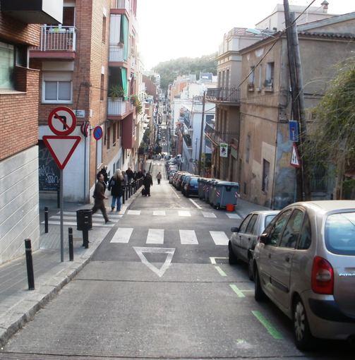 V.Ylevičiaus nuotr./Kelionė autobusu Barselonoje ir Ispanijoje