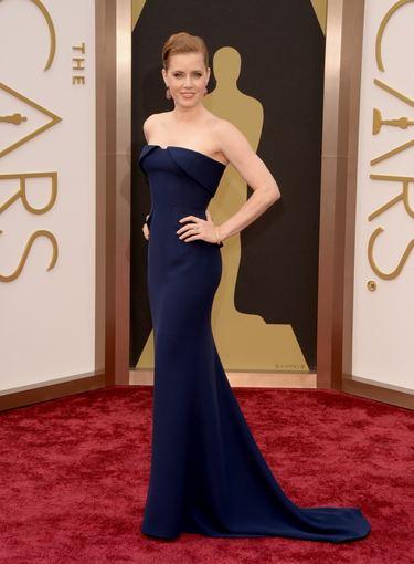 """AFP/""""Scanpix"""" nuotr./Nominantė Amy Adams"""