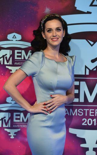 """Reuters""/""Scanpix"" nuotr./Dainininkė Katy Perry."