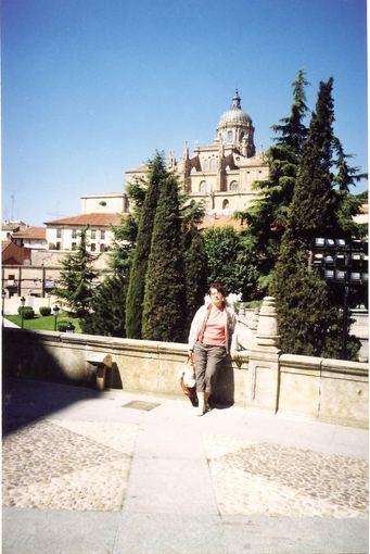Dalės Kemundrienės nuotr./Ispanijos panorama