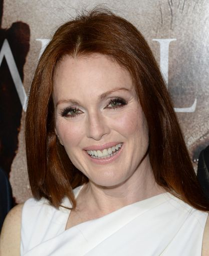"""Scanpix"" nuotr./Julianne Moore"