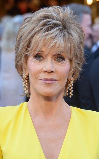"""Scanpix"" nuotr./Jane Fonda"