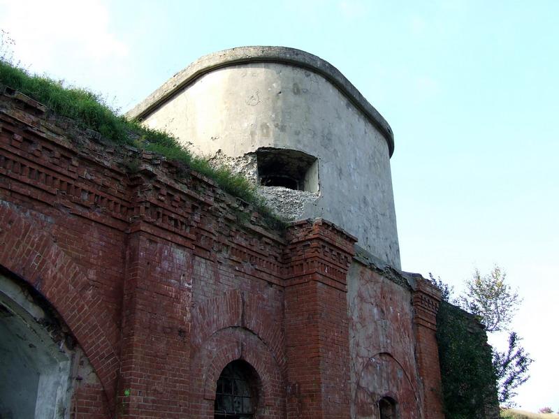 Kauno tvirtovės I forte nuo 1937 metų veikė dujų kamera, kurioje vykdytos mirties bausmės