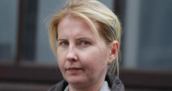 Greta Dudko