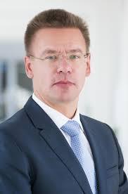 """LŠTA nuotr./Linas Samuolis LŠTA Tarybos narys. UAB """"Vilniaus energija"""" prezidentas"""