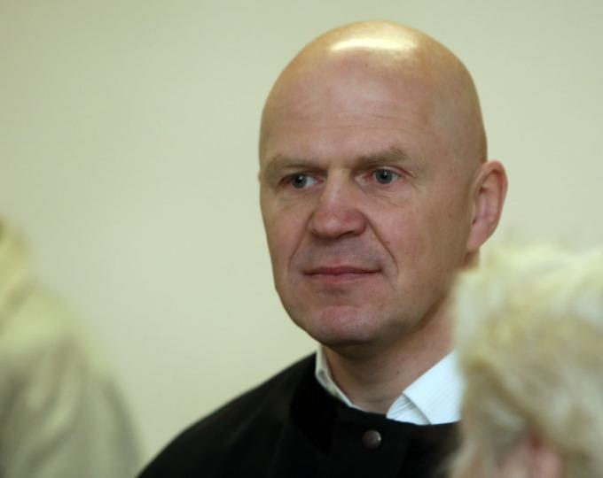 Eriko Ovčarenko/15min.lt nuotr./Gintaras Černiauskas