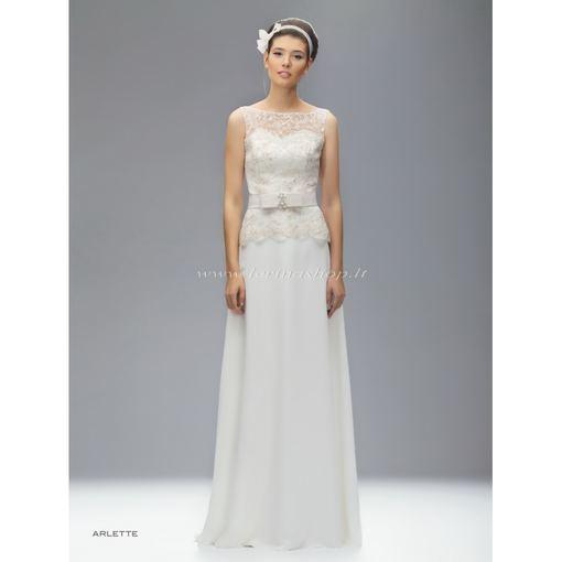 """""""Le Rina"""" nuotr./Astos pasirinkta suknelė"""