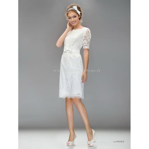 """""""Le Rina"""" nuotr./Ivonos pasirinkta suknelė"""