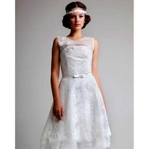 """""""Le Rina"""" nuotr./Mildos pasirinkta suknelė"""