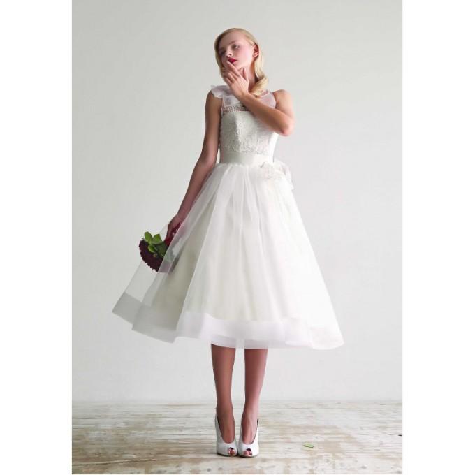 """""""Le Rina"""" nuotr./Patricijos pasirinkta suknelė"""