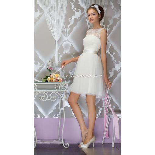 """""""Le Rina"""" nuotr./Gytės pasirinkta suknelė"""