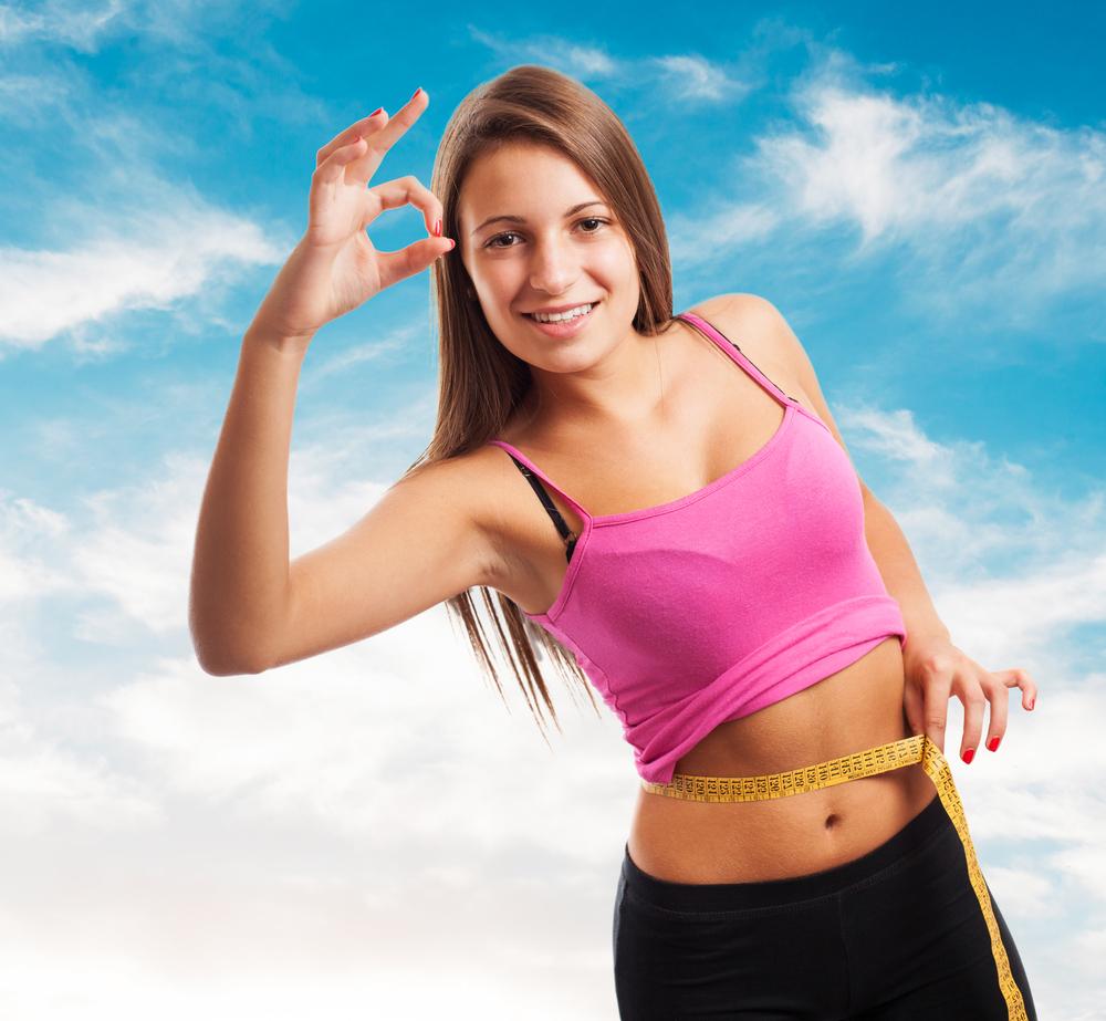 ar atsinaujinimas padeda numesti svorio