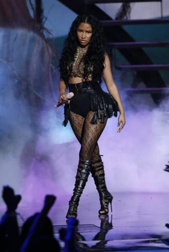 """Reuters""/""Scanpix"" nuotr./Nicki Minaj"