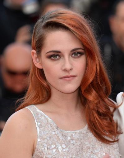 """Scanpix""/""Anadolu Ajansi"" nuotr./Taip Kristen Stewart atrodė gegužę"