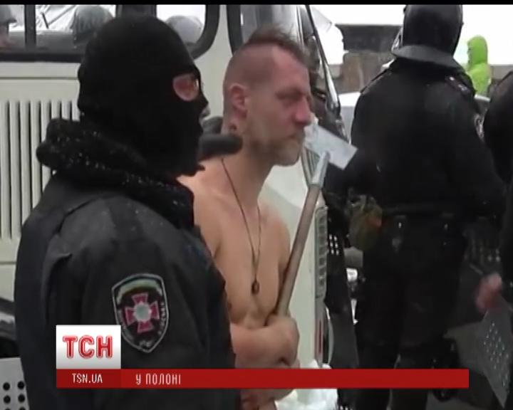 Maidano kazokas Mikhailas Gavriliukas