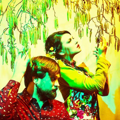 Festivalio nuotr./Leon Somov ir Jazzu