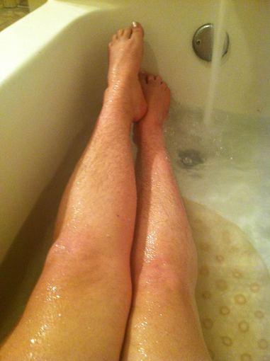 Hairylegsclub.tumblr.com nuotr./Plaukuotos moterų kojos