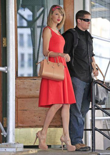 AOP nuotr./Taylor Swift