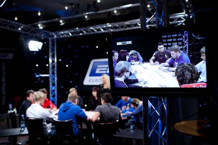 Europos pokerio turo transliacijos gyvai
