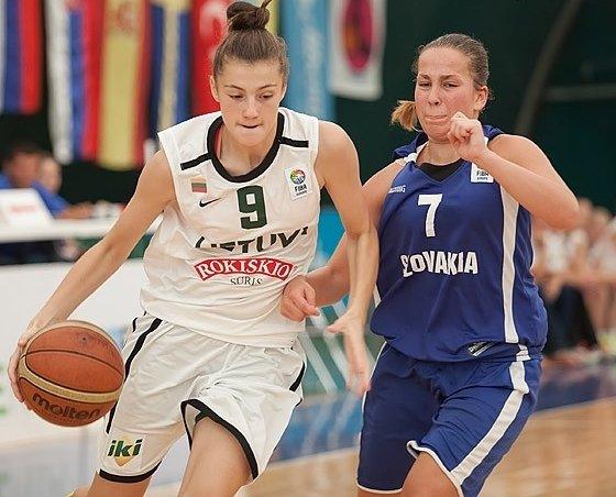 Martyna Petrėnaitė