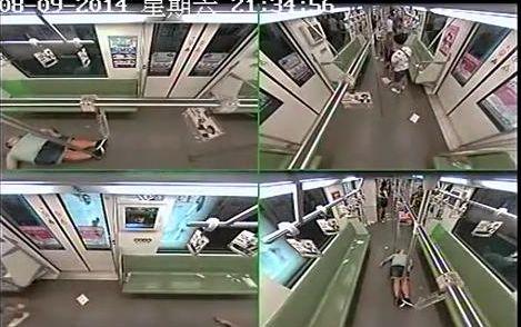 Vaizdo stebėjimo kamerų įrašas