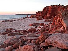 """Wikimedia Commons"" nuotr./Cape Leveque"