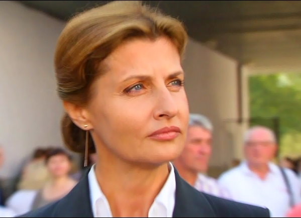 Marina Porošenko