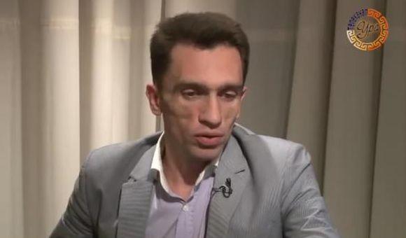 Aleksandras Kynevas