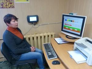 pienoukis.lt/G. Morkūnienė drąsiai naudojasi kompiuterizuotomis bandos valdymo ir stebėjimo programomis, nes bet kuriuo metu gali kreiptis į konsultantus.