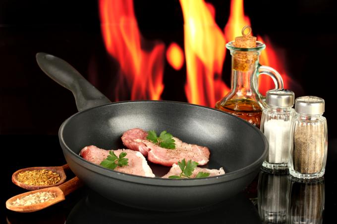 """""""Shuterstock"""" nuotr./Maisto ruoša"""