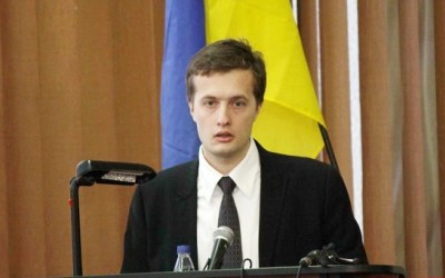 Aleksejus Porošenka
