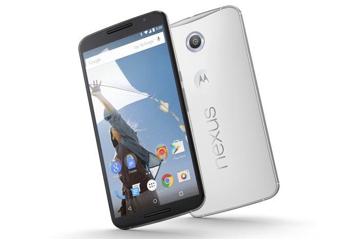 """Išmanusis telefonas """"Nexus"""" 6"""
