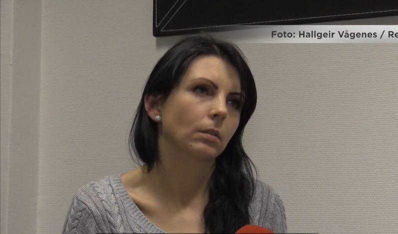 Norvegijoje nužudytos Monikos motina Kristina